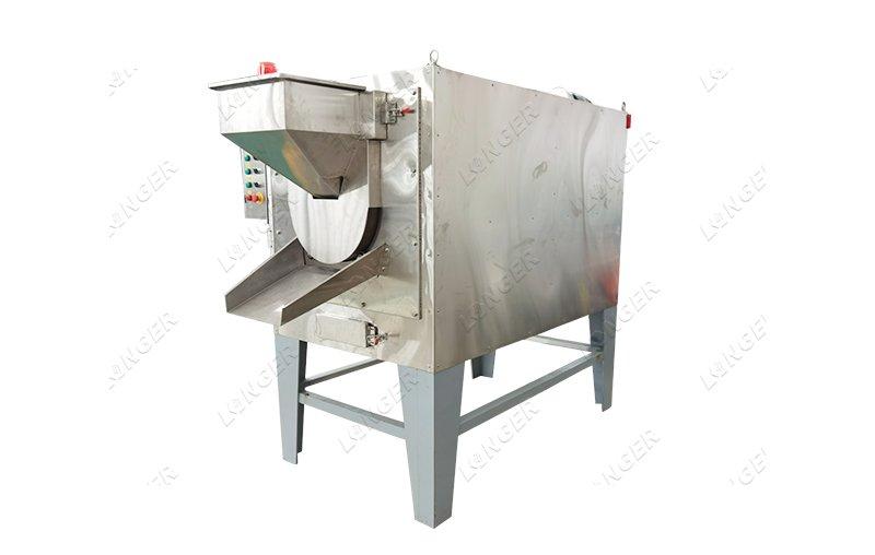 pumpkin seed roasting machine