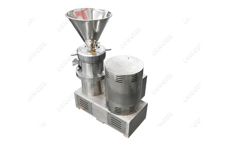 make walnut paste machine