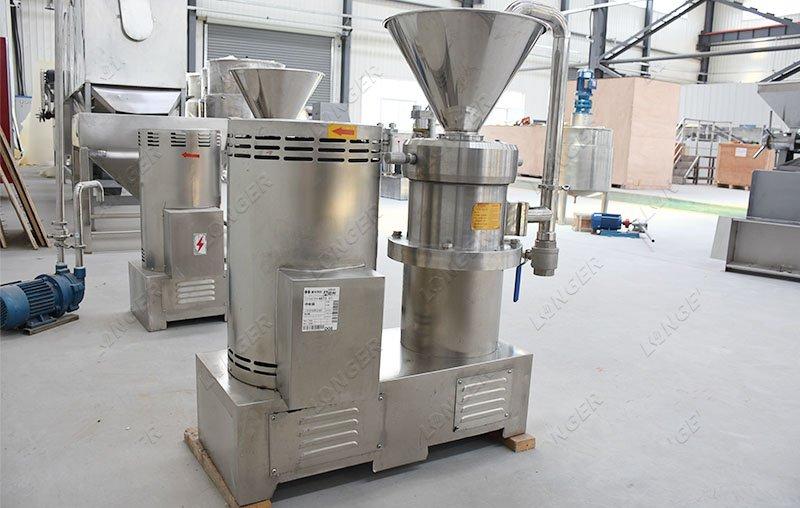 tamarind paste manufacturing