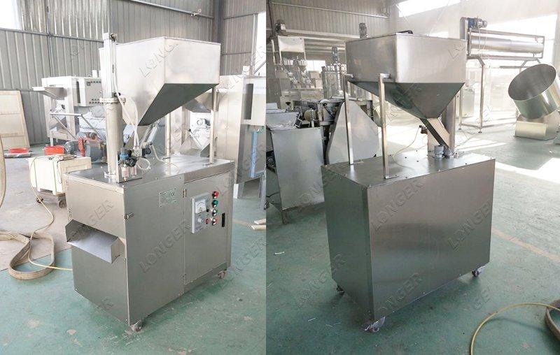 pista cutting machine price