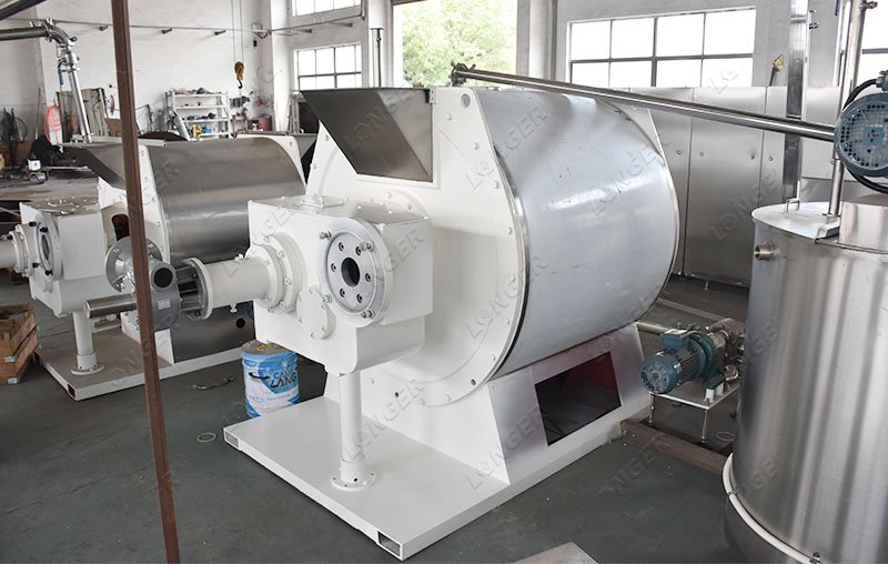 chocolate conching machine suppliers