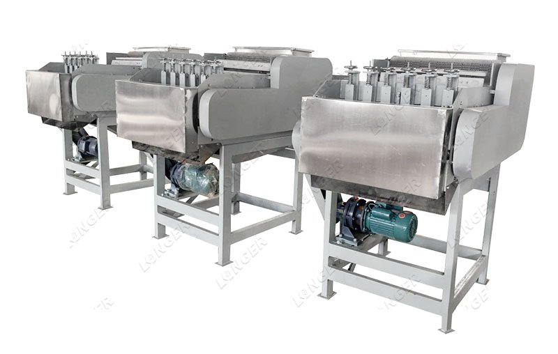 Cashew Shell Cutting Machine Price