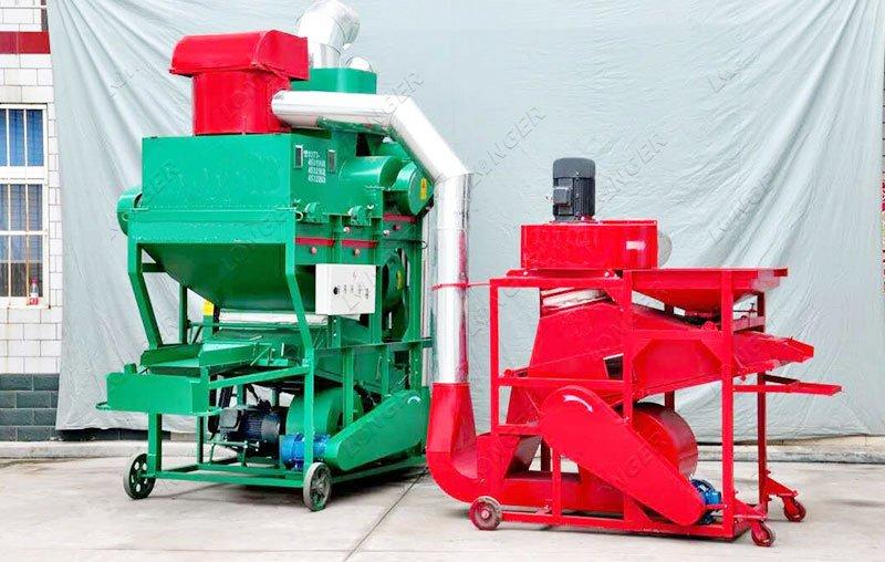 LG-KS3500 Peanut Shelling Machine